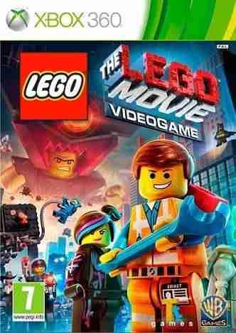 Descargar The LEGO Movie Videogame [MULTI][Region Free][XDG3][iMARS] por Torrent